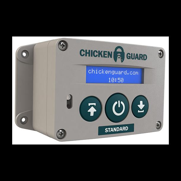 Chickenguard AS Standard