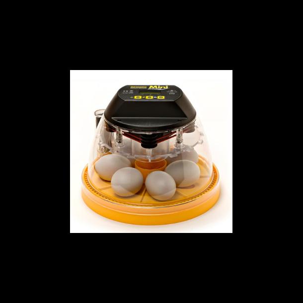 Helautomatisk rugemaskine - Brinsea Mini Advanced