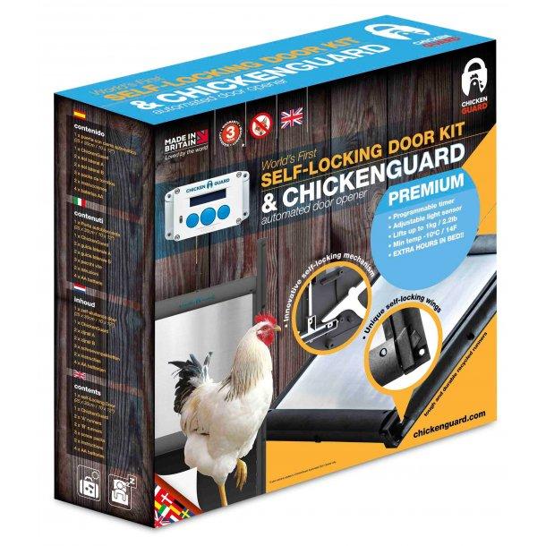 Chickenguard pakke