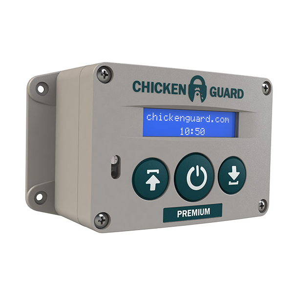 Chickenguard ASTI Premium