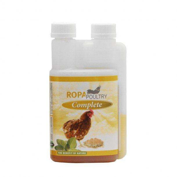 Ropa Complete Vitaminer Flydende 500 ml.