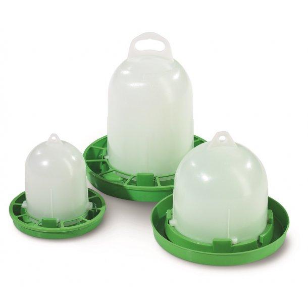 Vandautomat (Bio-plastik)