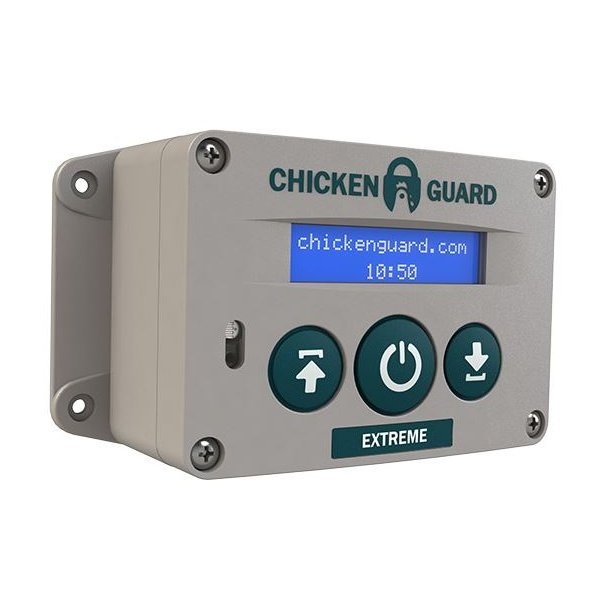 Chickenguard ASTX Extreme